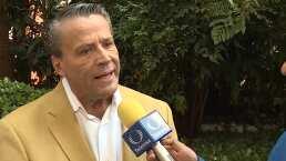 Alfredo Adame regresa al teatro en medio de polémicas