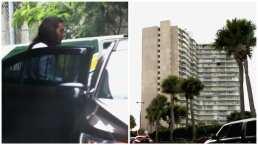 Primeras imágenes del edificio donde Pablo Lyle pasará su arresto domiciliario