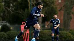 Hay intención de que Raúl esté con el Tri y use protección mejor a la de Cech