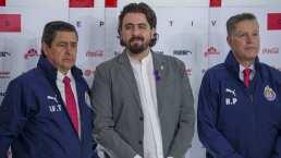 """¡Todavía falta un """"bombazo""""! Chivas alista un refuerzo más"""