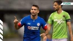 Cauteruccio se irá del Cruz Azul a final de torneo