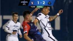 Resumen | Pumas Tabasco sorprendió a Tepatitlán por 1-2