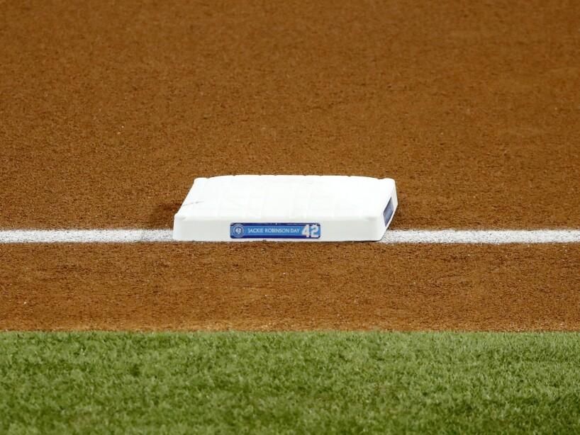 Dodgers Rangers Baseball