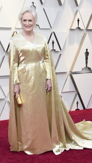 Los vestidos más impactantes de la Alfombra Roja del Oscar 2019