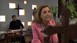 C102: Rosa Elena no acepta haber perdido contra Claudio Linares