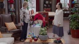 Blanca o Catalina, ¿quién es la mejor abuela?