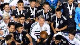 México ahora debe luchar por un lugar en la Copa Oro