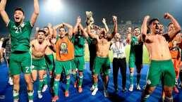 Argelia derrota a Nigera en amistoso antes de enfrentar a México