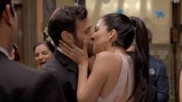 La boda de Tita y Daniel