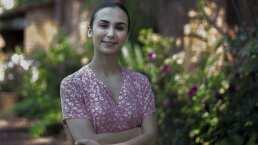 """""""Ha sido un gran reto"""": Julia Urbini sobre dar vida a """"Dafne"""" en """"Vencer el Desamor"""""""