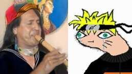 """""""Kiko Andino"""" se rifa tocando el tema de Naruto y Titanic"""