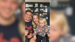 Michael Bublé presenta a su hija en video: Mira cómo canta y baila con ella