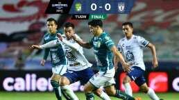 León y Tuzos dejan a la jornada 2 como la tercera con menos goles en torneos cortos
