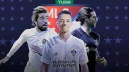 Los jugadores mexicanos a seguir en la MLS