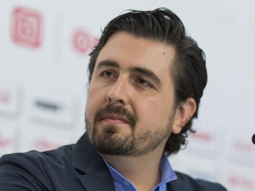 Amaury Vergara
