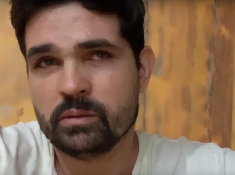 Momentos más emotivos en el video de despedida a Dante, el bebé fallecido de Ferdinando Valencia