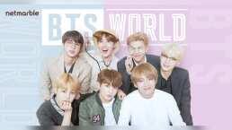 BTS WORLD: el nuevo juego interactivo de la boy band