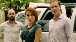 Sin Senos Sí Hay Paraíso: Jota y Albeiro se enfrentan a la 'Diabla'