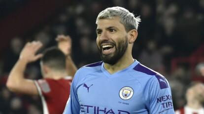 Sergio Agüero llega a los 32 años y aprovechamos para recordar aquel partido contra el Queens Park Rangers donde un gol suyo acabó con la sequía de más de 40 años sin título para el Manchester City, ahí se eternizó para la hinchada del City.