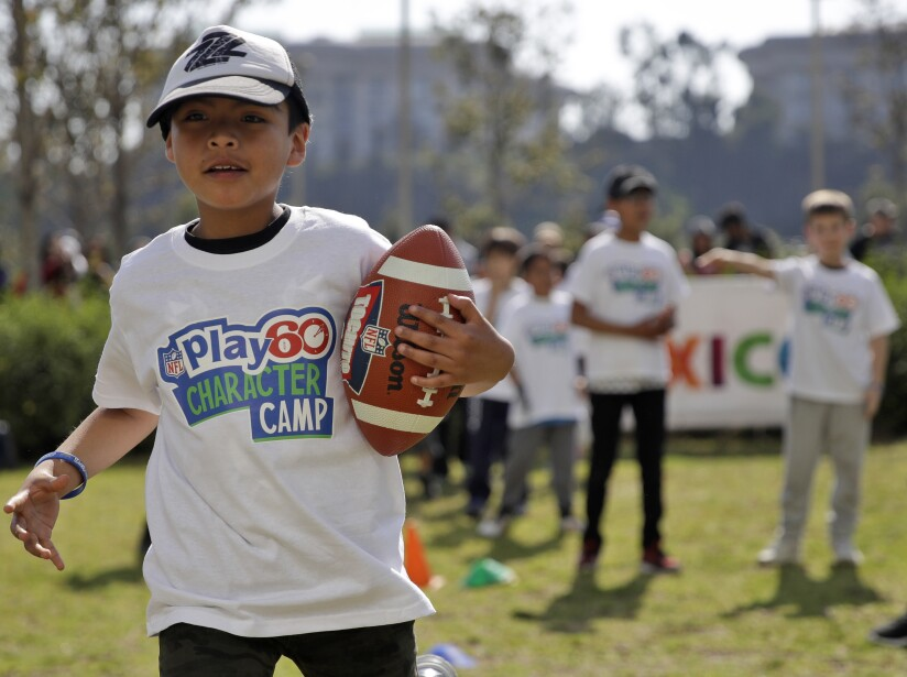 Mexico Chiefs Chargers Footbal