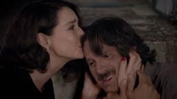 Pancho abre su corazón a Susana