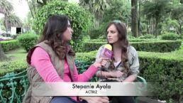 EXCLUSIVA: Hija de Alexis Ayala debuta en Como dice el dicho