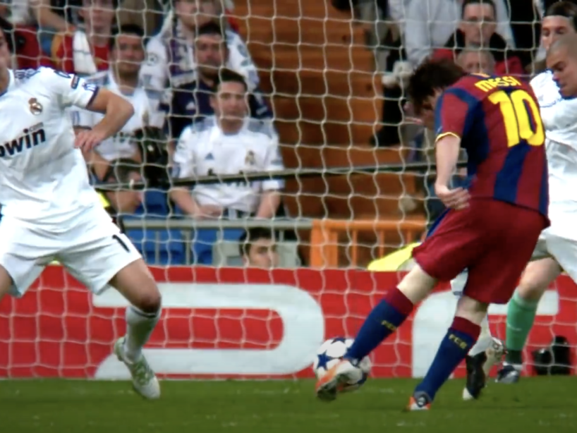 R. Madrid vs Barcelona, UCL 2011, 11.png