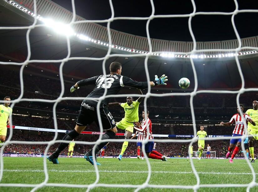 Club Atletico de Madrid v Getafe CF - La Liga