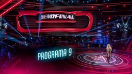 Revive la emocionante semifinal de La Voz Kids 2019