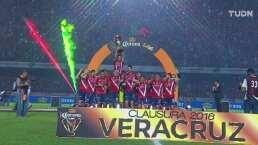 Futbol Retro | ¿Recuerdas cuando Veracruz fue Campeón de la Copa MX?