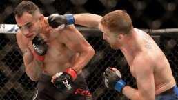 Justin Gaethje Venció a Tony Ferguson y se quedó con el título de UFC