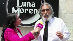 ¡Miguel Ángel Fuentes interpreta a un sicario en El Dicho!