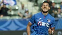 Cruz Azul liquidará la deuda por fichaje de Juan Escobar