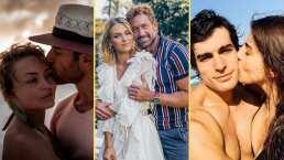 Enredados: Maryfer Centeno analiza a las parejas más enamoradas del espectáculo