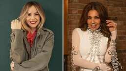 Camila Sodi tiene la voz idéntica a la de su tía, Thalía, y canta para comprobarlo