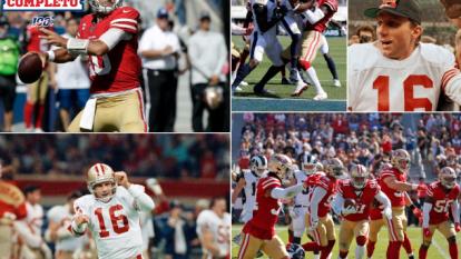Los San Francisco 49ers no comenzaban con marca de 5-0 desde 1990.