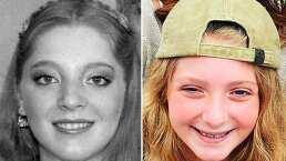 Heredó su belleza y sabiduría: Constanza Creel, el gran amor de Edith González cumple 15 años
