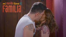 ¡Frida acepta la relación de su mamá y Xavi!