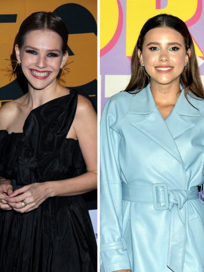 Como parte de la trama de algunas telenovelas, estas actrices tuvieron que dar vida tanto a una mujer como a un hombre en la misma  historia. A continuación, recordamos estos icónicos papeles.