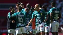 Clasificación definitiva del Guard1anes 2020 Liga BBVA MX