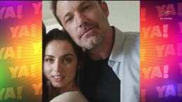 Lasrápidasde Cuéntamelo ya!(Lunes 9 de marzo): Ben Affleck podría tener nuevo romance