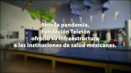 ¡Un corazón unido por México!