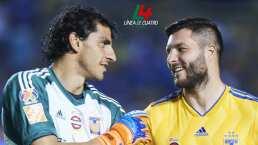 ¡Arquerazo y goleador de nuevo juntos! Nahuel-Gignac, a domar al León