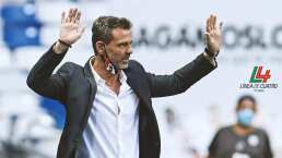 """Diego Cocca no le teme a la presión y va con todo en las """"17 finales"""""""