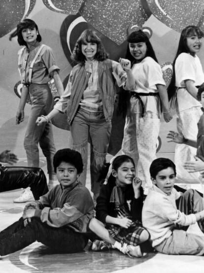 'Chiquilladas' fue un exitoso programa de televisión dirigido al público infantil, en el que a través de parodias y sketches de otros programas y telenovelas cautivó a su audiencia.
