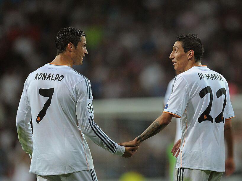 Real Madrid CF v FC Copenhagen - UEFA Champions League