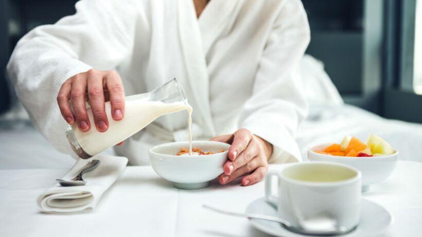 ¡Toma nota! Opciones para desayunar ligero y llenarte