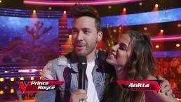 ¿Canción inédita entre Anitta y Prince Royce? ¡Entérate!