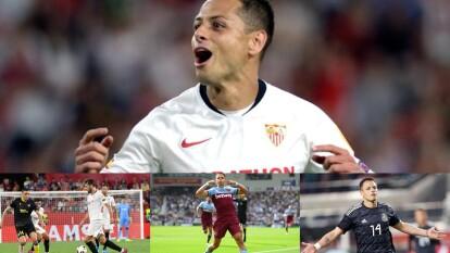 El Sevilla se impone 1-0 al Apoel y consigue los tres puntos.