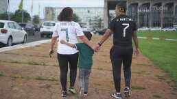 El apoyo incondicional para la Selección Mexicana Sub-17